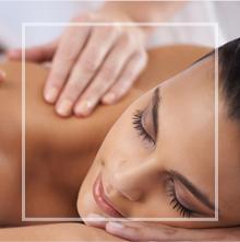 Shumailas Massage