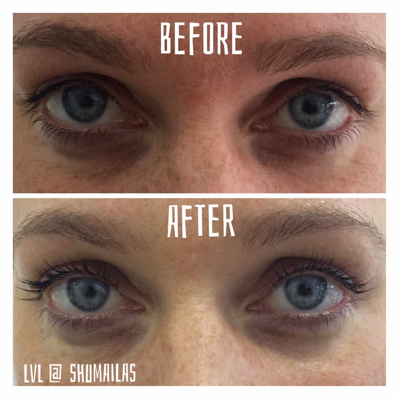 eab4fb89a68 LVL Lash Lift treatment | Shumailas Beauty London