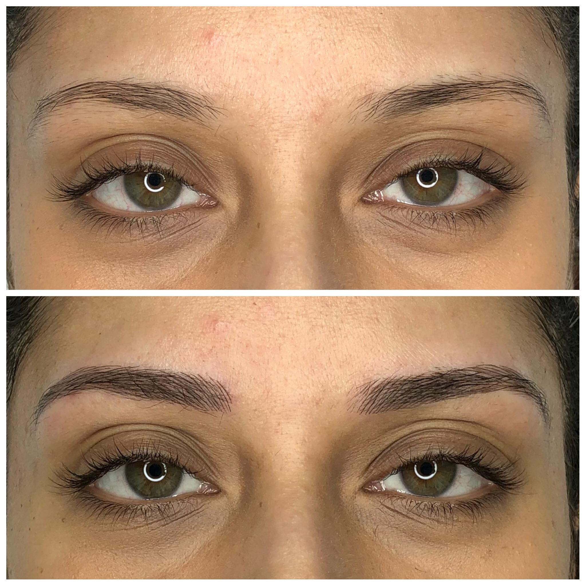 Microblading Eyebrows Near Me - Shumailas London Beauty Salons