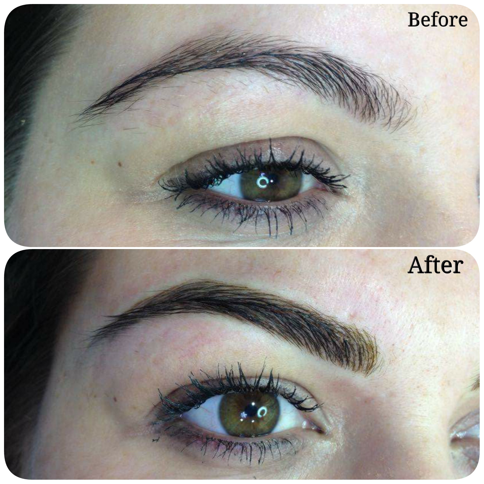 Microblading Eyebrows Near Me - Shumailas London Beauty Salons