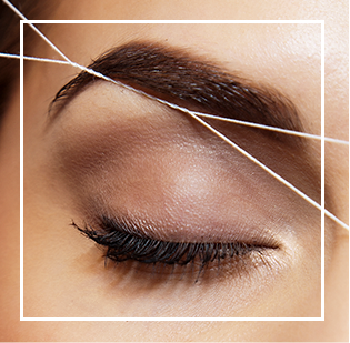 Threading - Shumailas Beauty
