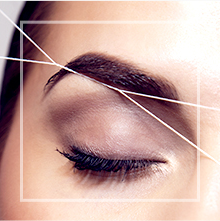 Eyebrow Threading - Shumailas
